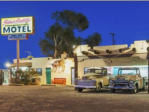 Great Place to stay Silver Saddle Motel near Santa Fe