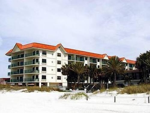 Great Place to stay Vistas on the Gulf by TRS near St. Pete Beach