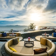 Royal Cliff Beach Terrace Hotel