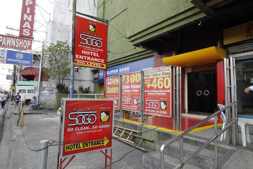Featured Image, Hotel Sogo Kalentong Marketplace