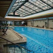실내 수영장