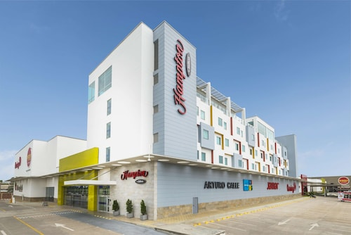 Hampton by Hilton Valledupar, Colombia