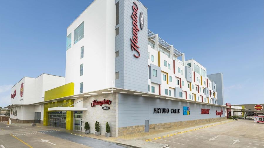 Hampton by Hilton Valledupar, Colombia