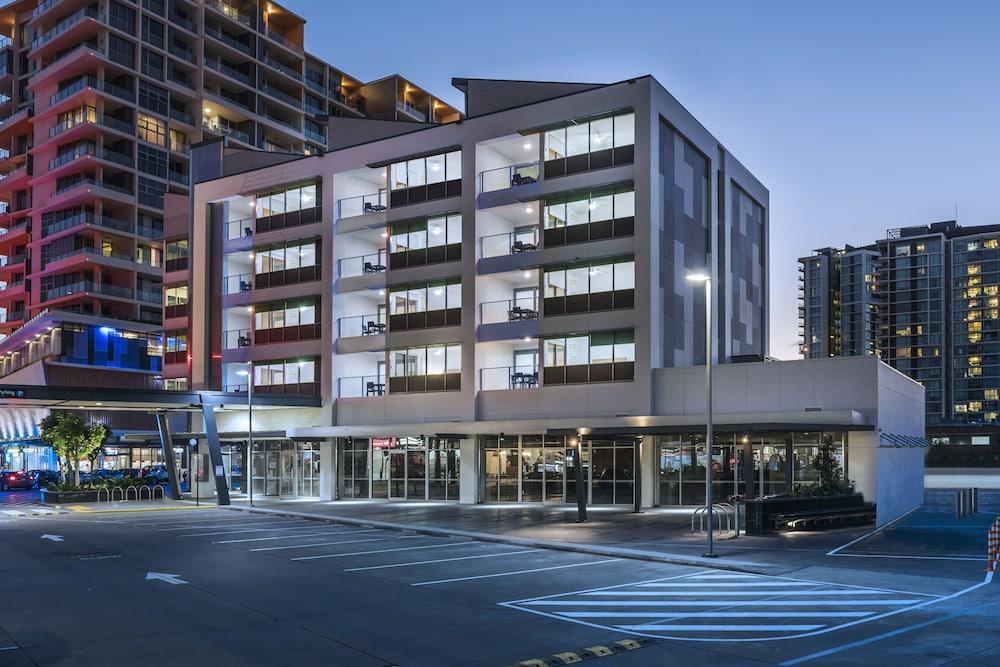 Hotels Near Portside Wharf Brisbane