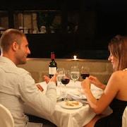 커플 다이닝
