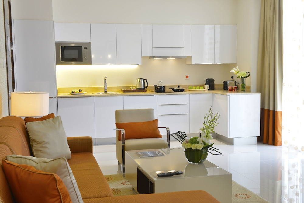 Private Kitchen, Fraser Suites Diplomatic Area Bahrain