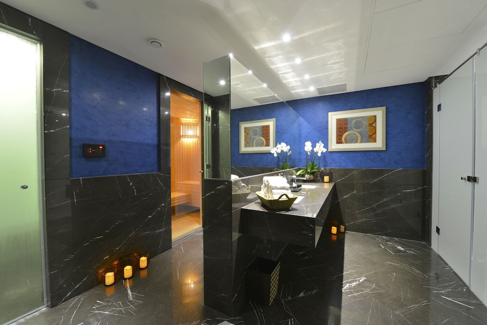 Spa, Fraser Suites Diplomatic Area Bahrain