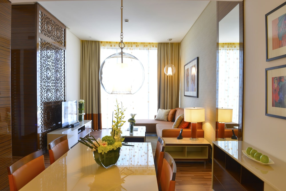 Featured Image, Fraser Suites Diplomatic Area Bahrain