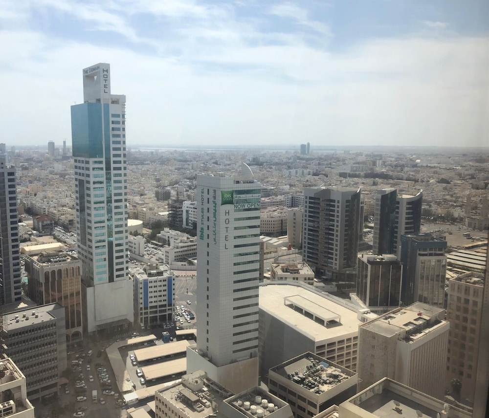 City View, Fraser Suites Diplomatic Area Bahrain