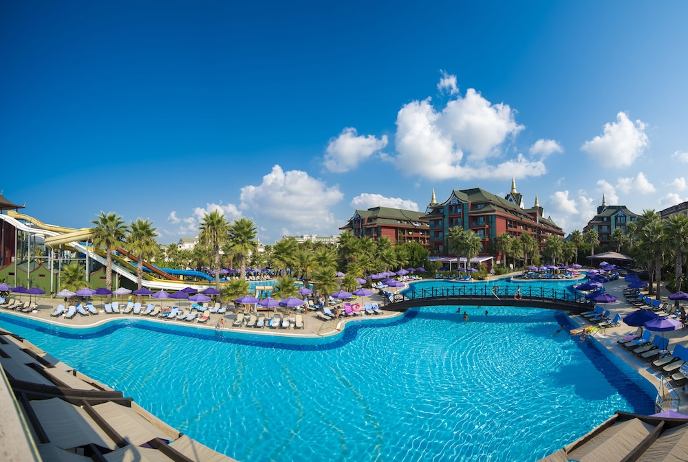Siam Elegance Hotels Spa All Inclusive Antalya 2019 Hotel