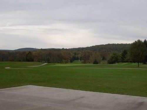 View from Property, Guest Quarters at The Bridges Golf Club