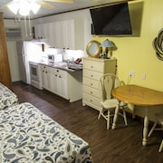 Fairway Overnight & Extended Stay