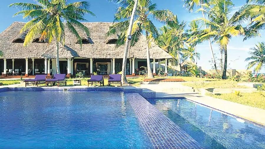 The Palms Zanzibar - All Inclusive