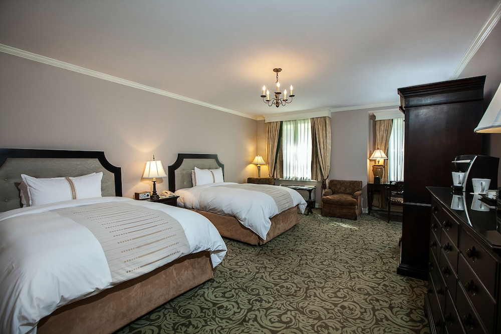 Room, Castle Hotel & Spa