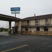 Express Inn and Suites, Fort Riley Junction City KS