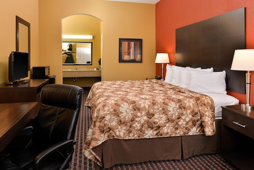Great Place to stay Americas Best Value Inn Tupelo near Tupelo