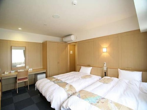 Room, Aioi Station Hotel Annex