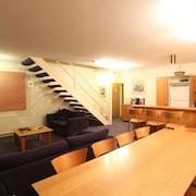 거실 공간