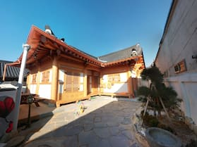 HanokGuesthouse Jangsoo