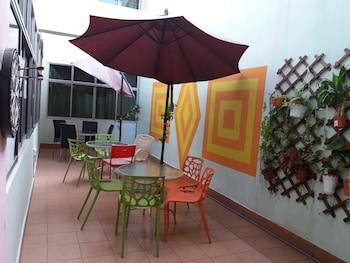 Backpackers@SG - Hostel