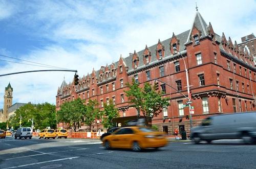 HI ニューヨーク シティ