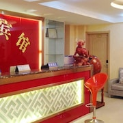 Yichang Teatown Guesthouse