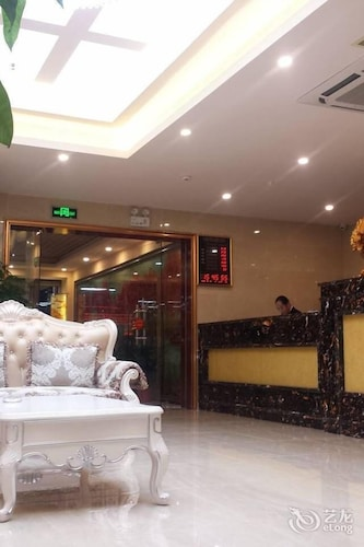 Orange Hotel Dongying