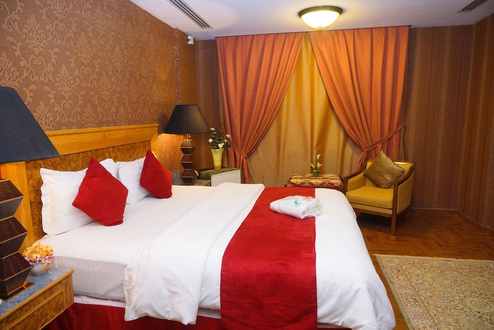 mansour plaza furnished apartments dammam arabie saoudite. Black Bedroom Furniture Sets. Home Design Ideas