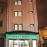 モナーク ホテル