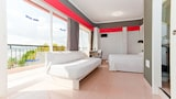 The RED Hotel by Ibiza Feeling - Sant Antoni de Portmany Hotels