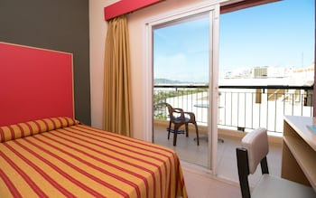 The Red Hotel by Ibiza Feeling - Adults only