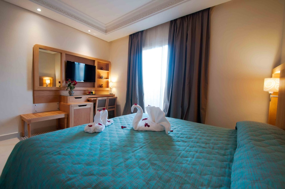Hotel Palais Al bahja - Reviews, Photos & Rates - ebookers ie