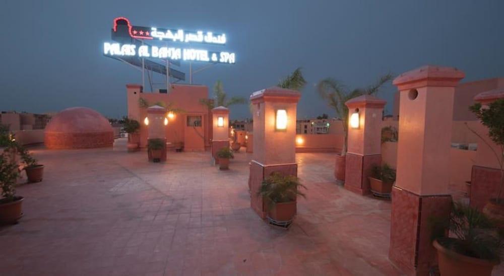 Hotel Palais Al bahja Deals & Reviews (Marrakech, MAR) | Wotif