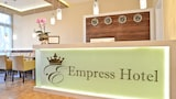 Empress Hotel - Munich Hotels