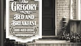 The Gregory Bed & Breakfast - Exeter Hotels