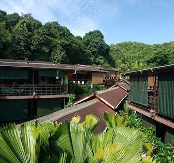 T 星小木屋酒店
