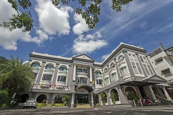 Kiss Gardenhome Chic Hotel - Reviews, Photos & Rates