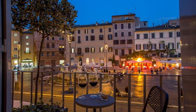 Palazzo De Cupis In Rome Italy Expedia