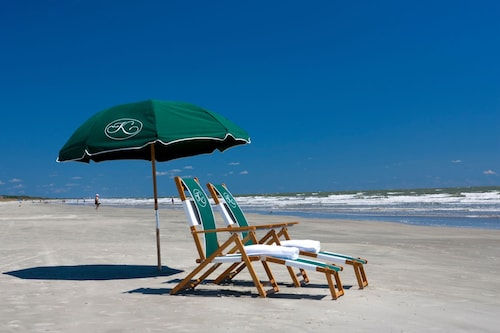 Kiawah Island Golf Resort Villas