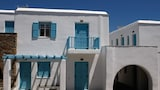 Hotel Messaria - Kithnos Hotels