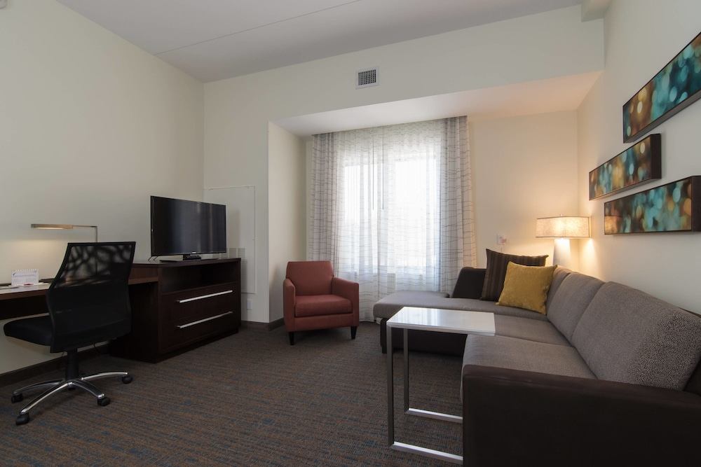 Room, Residence Inn Raleigh-Durham Airport/Brier Creek