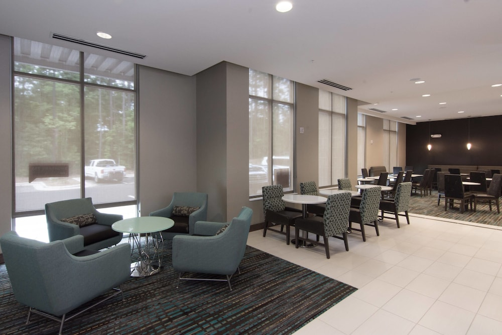 Dining, Residence Inn Raleigh-Durham Airport/Brier Creek