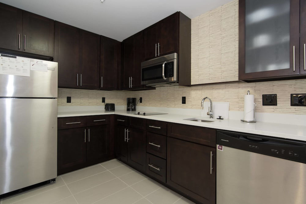 Private Kitchen, Residence Inn Raleigh-Durham Airport/Brier Creek