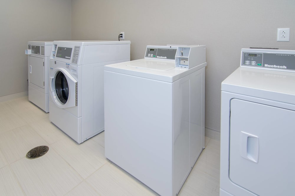 Laundry, Residence Inn Raleigh-Durham Airport/Brier Creek