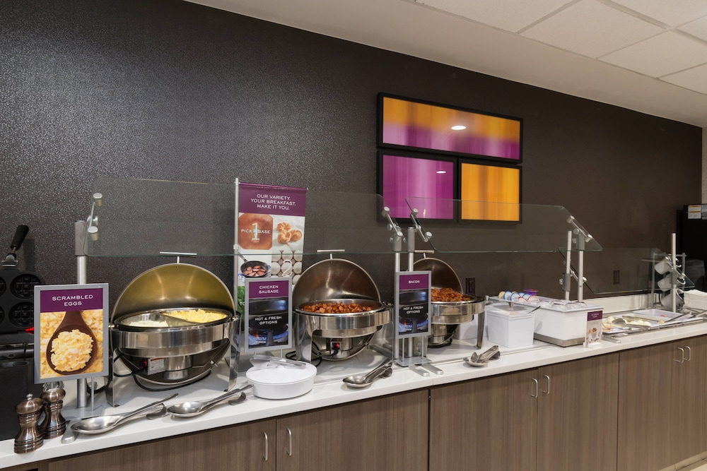Restaurant, Residence Inn Raleigh-Durham Airport/Brier Creek