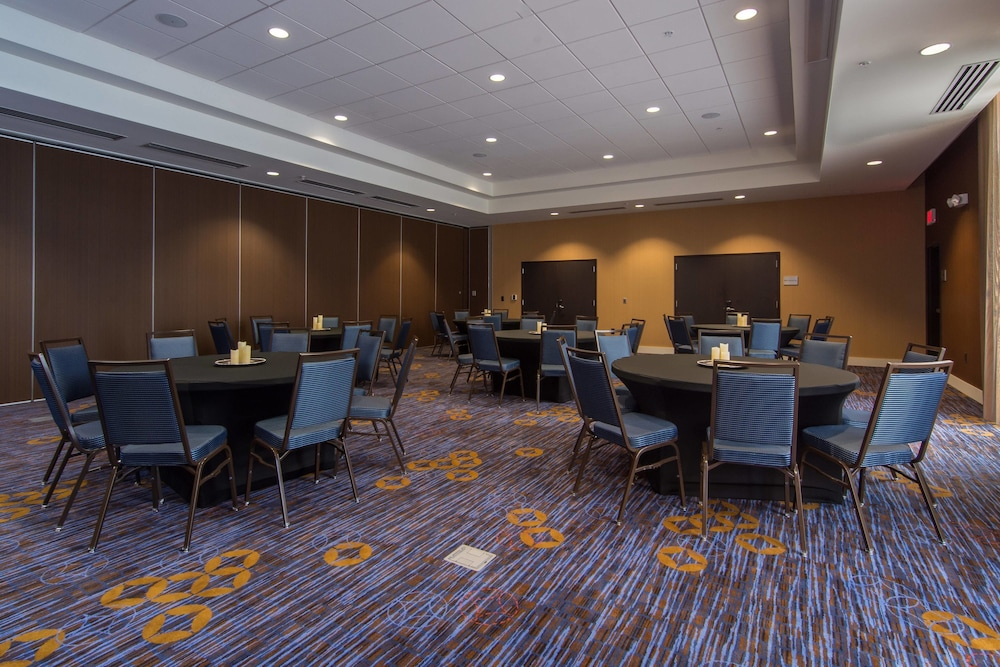 Meeting Facility, Residence Inn Raleigh-Durham Airport/Brier Creek