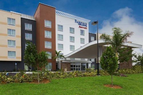 Great Place to stay Fairfield Inn & Suites Fort Lauderdale Pembroke Pines near Pembroke Pines