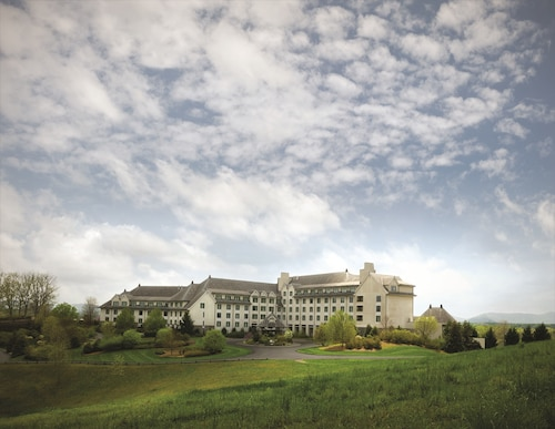 Check Expedia for Availability of The Inn on Biltmore Estate