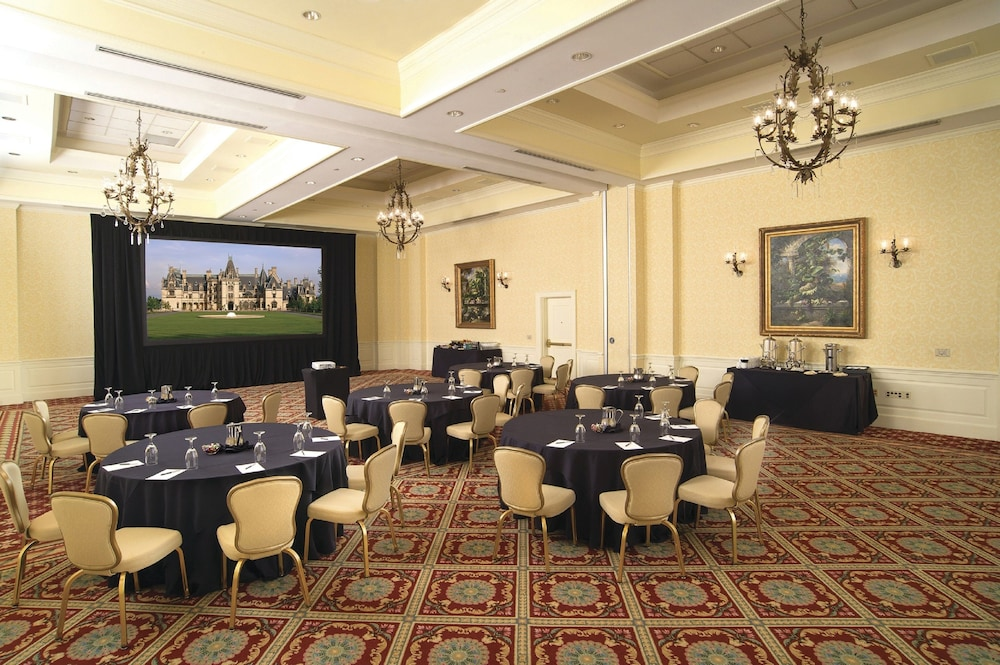 Meeting Facility, The Inn on Biltmore Estate