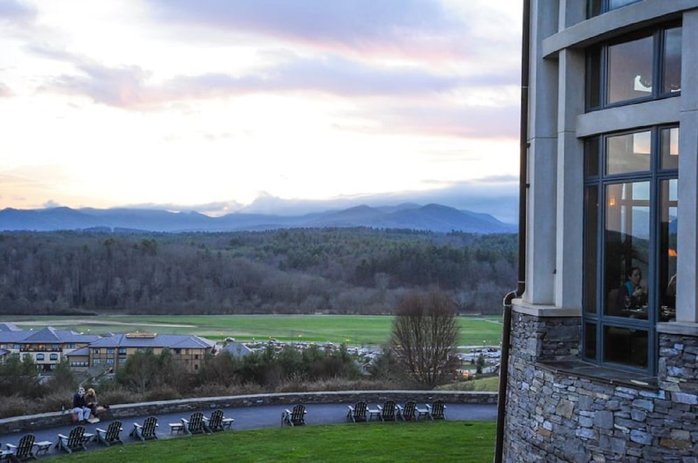Mountain View, The Inn on Biltmore Estate